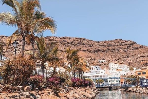 Pueblos bonitos de Gran Canaria