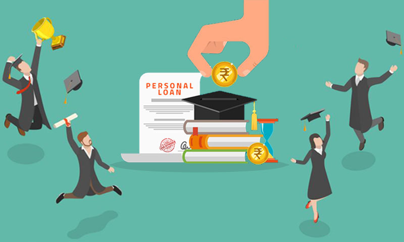 How Personal Loan for Higher Education is Better than Education Loan