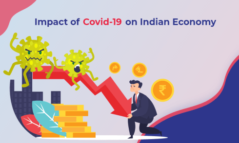 Impact of Covid-19 on Indian Economy