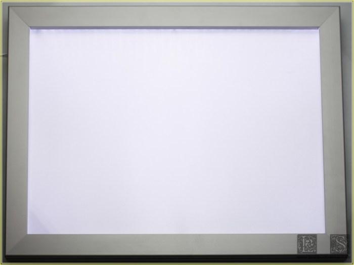 Durchblick licht box