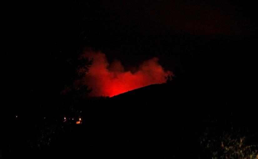 Incêndio Monchique