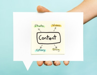 How to Create A Content Marketing Strategy For Any Company