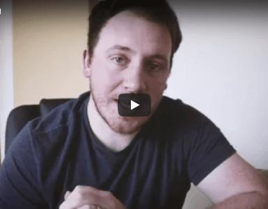 My First Vlog - Founder's Vlog