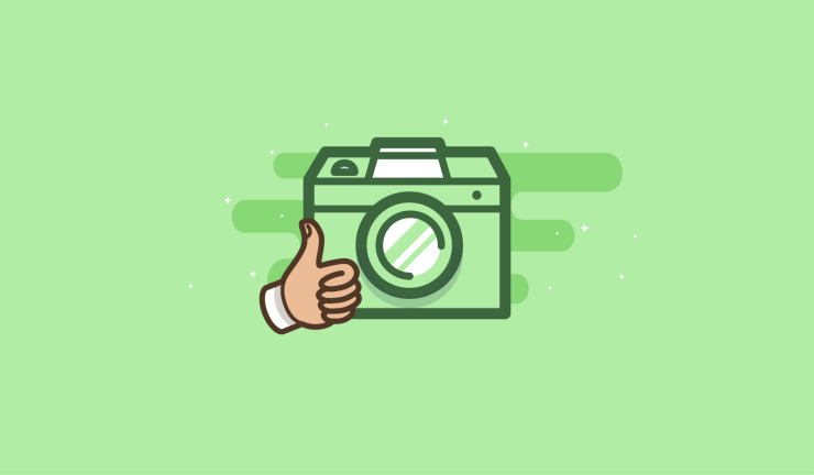 How not to suck at using stock images