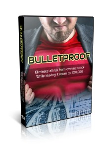 Bulletproof. Better nights of sleep, while your investments grow under protection