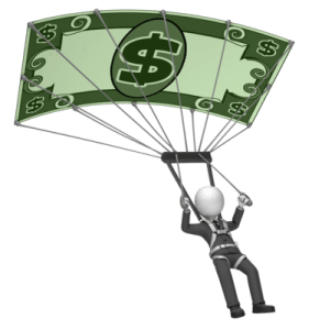 businessman_money_parachute_400_clr_18015
