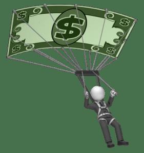 businessman_money_parachute_400_clr_18015