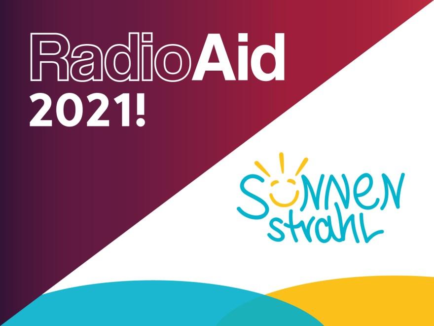 RadioAid 2021 & Sonnenstrahl e. V.