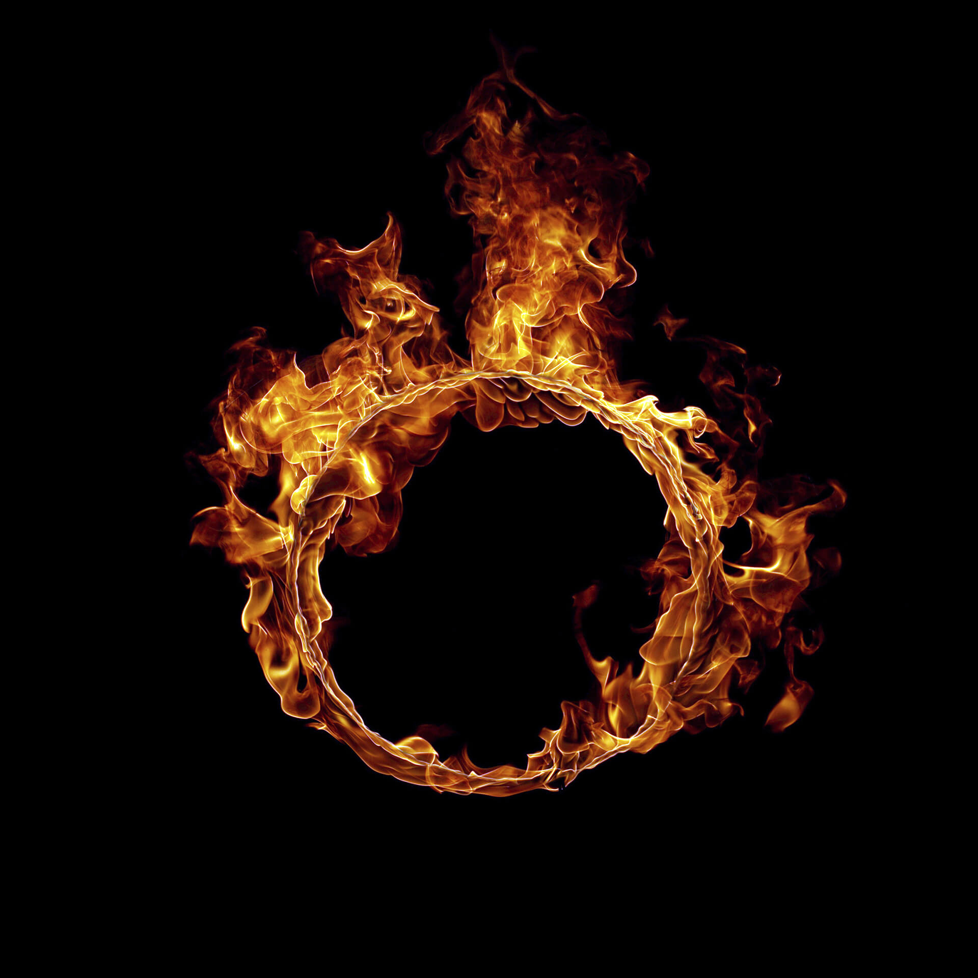 Don T Fall Into The Ring Of Fire