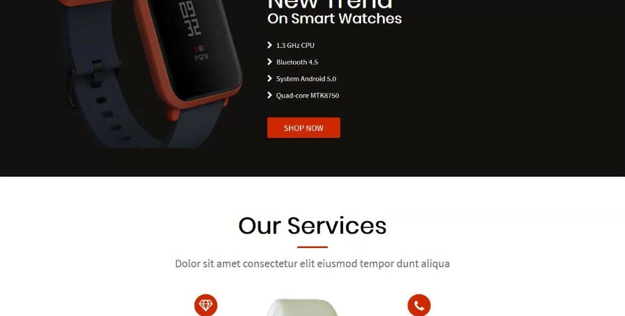 Added New Theme : watchly