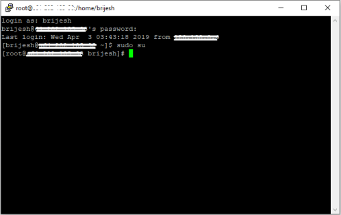 How to Install Softaculous on GoDaddy VPS