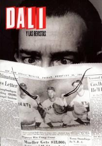 Dalí y las revistas. Exposición en Málaga