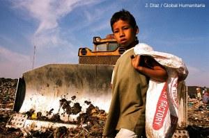 Sobre el trabajo infantil