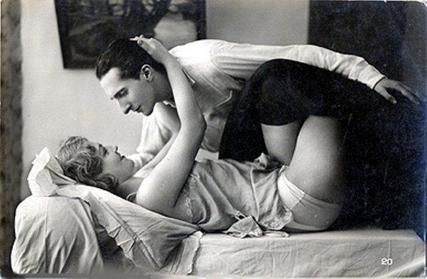Amor vintage