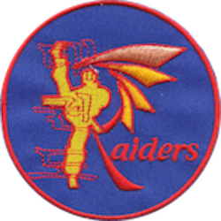 Raiders TKD Blog