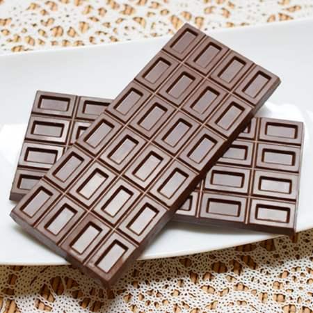板チョコ 糖質制限