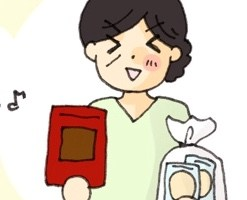 カロリー制限から糖質制限 漫画
