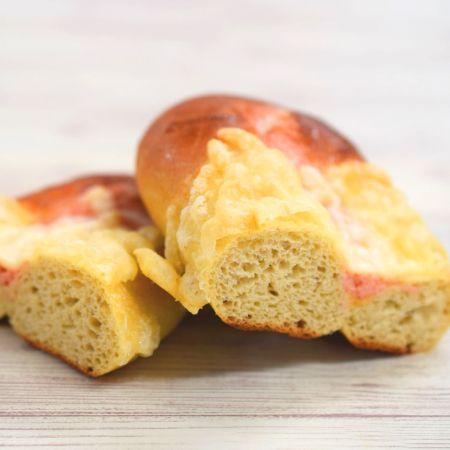 糖質制限 明太子パン