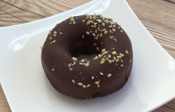 糖質制限 ドーナツ 血糖値