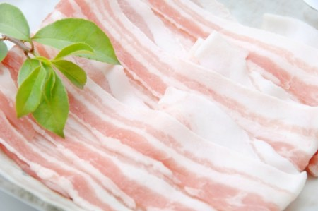 豚肉 砂糖依存