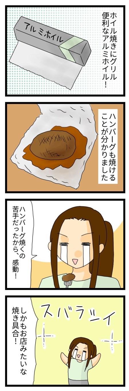 ハンバーグ 簡単な焼き方