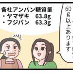 糖質制限中も食べることができる低糖質あんぱんが大人気!