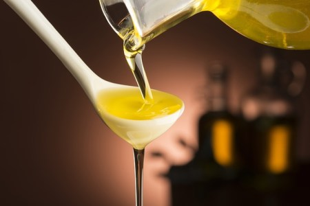 サラダ油 トランス脂肪酸