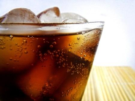 コーラ 糖尿病
