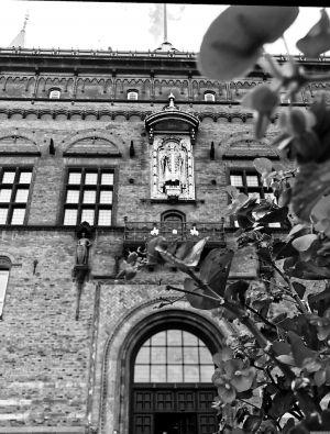 Rådhus - Rathaus