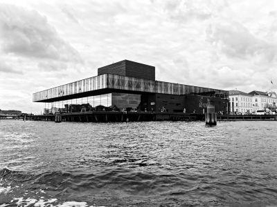Skuesspilhuset - Schauspiehlhaus