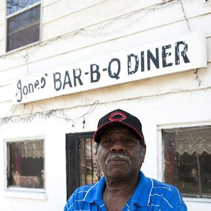 The Oldest Black-Owned Restaurant in the U.S. -- In Business For More Than 100 Years!