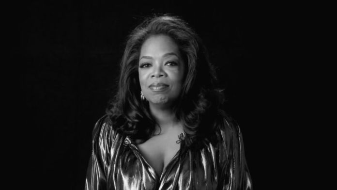 OPRAH SIGNS CONTENT DEAL WITH APPLE