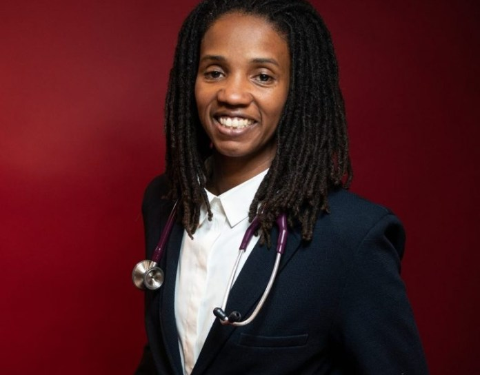 People on the Move – Dr. Joi Johnson-Weaver