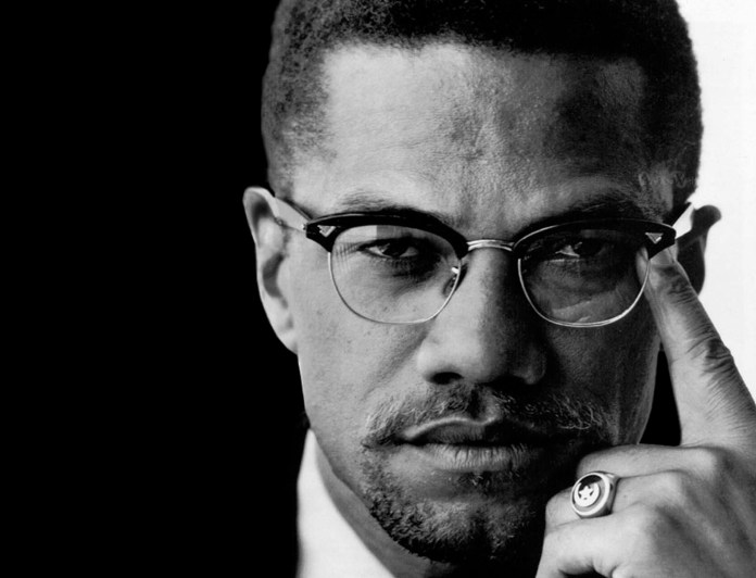 Turkey is paying homage to Malcolm X by renaming the street on which a new U.S. embassy is being built