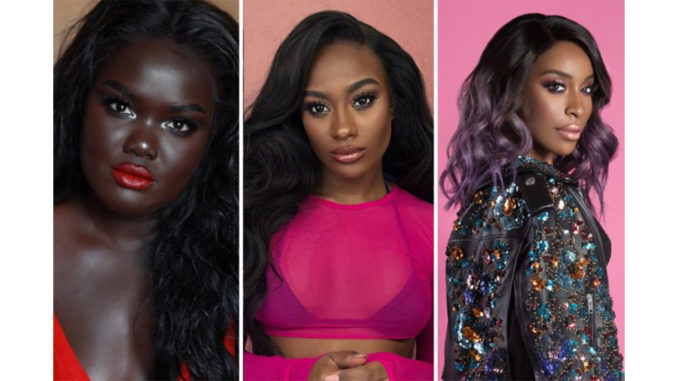 They Couldn't Find Beauty Tutorials for Dark Skin So They Made Their Own
