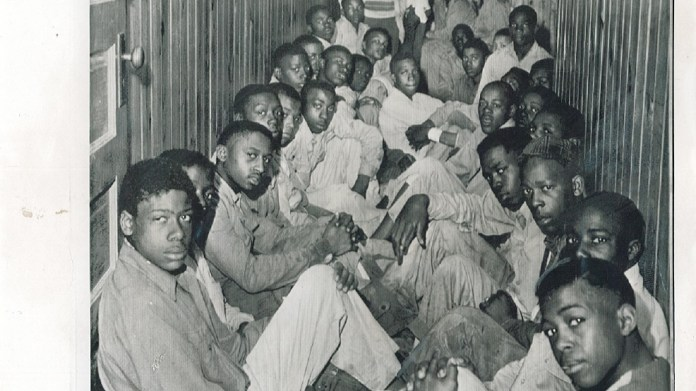 Never Forget: 69 Black Boys Were Padlocked Into A Dormitory Where A Mysterious Fired Started – 21 Burned To Death