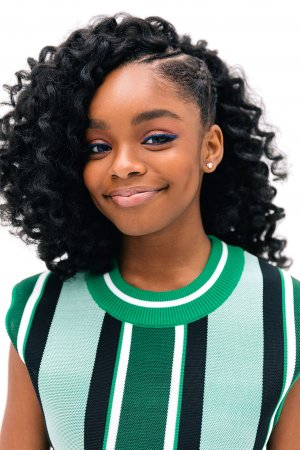 14-Year-Old Marsai Martin Inks First-Look Deal with Universal