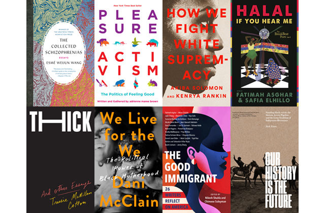 10 Books by Writers of Color That Embrace Self-Love, Resilience and Authenticity