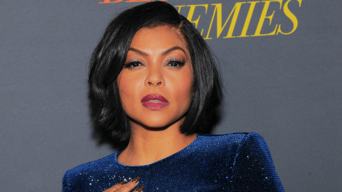 Taraji P. Henson Talks Mental Health & Need For 'Culturally Competent' Therapists