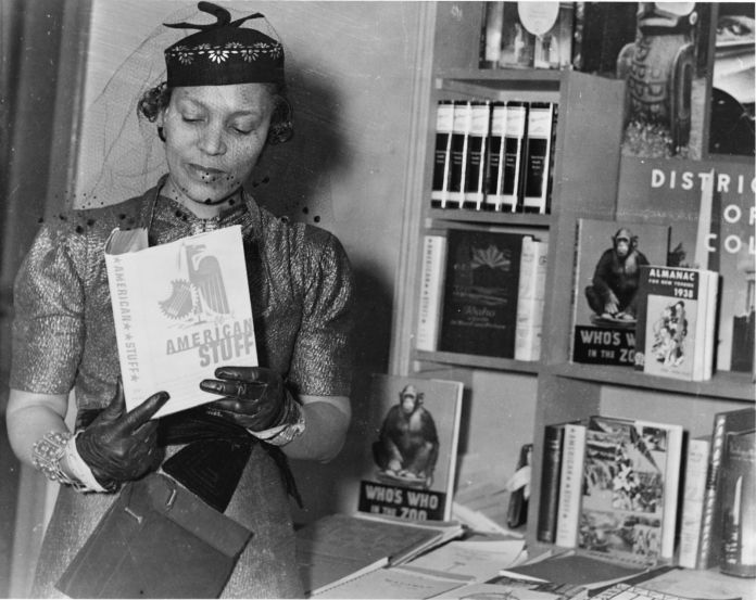 Zora Neale Hurston's Lost Harlem Renaissance Stories to be Published in New Short Story Collection