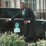BLACK-OWNED RIDESHARE