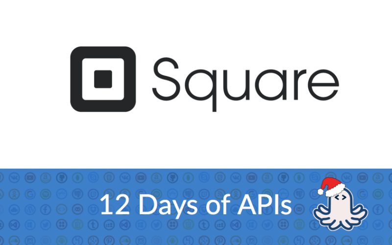 Square API Profile: Online Transactions With Less Liability