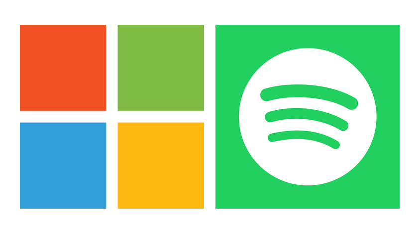 microsoft-spotify