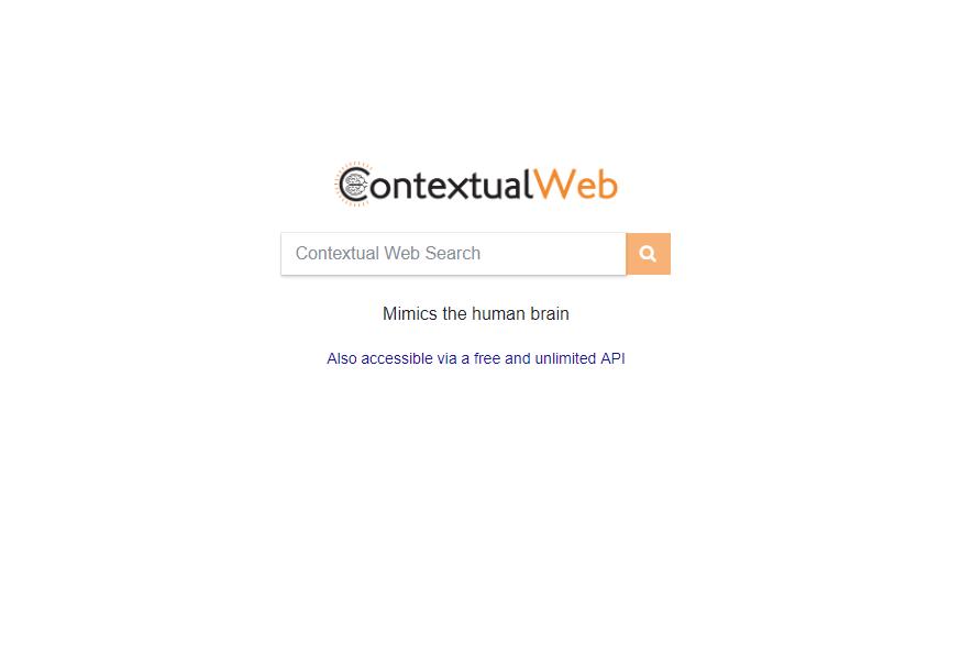ContextualWeb Search API