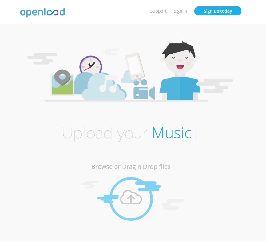 Openload API