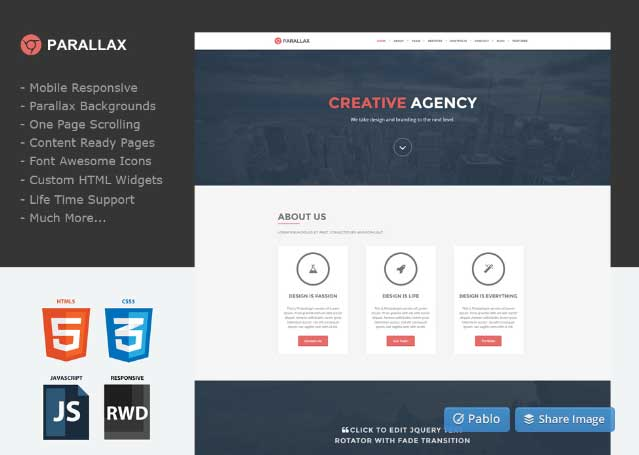 webfire themes review
