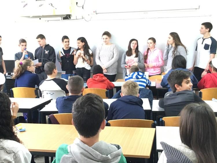Israel-D5-trivia