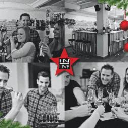 Cocktailkurse für Euer perfektes Geschenk im Eventkeller Frankfurt