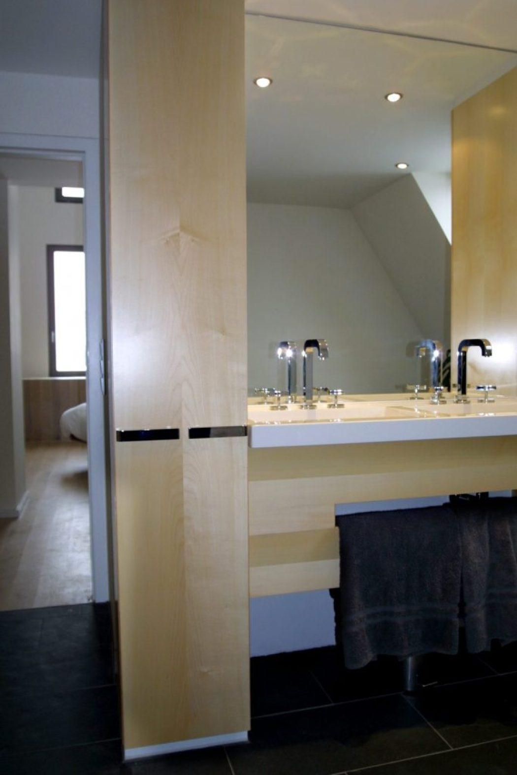 wohnen im badezimmer