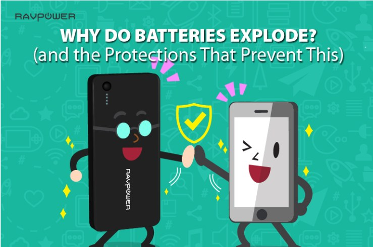 [Cover] Why Do Batteries Explode